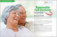 Removable Full Dentures - Dear Doctor Magazine