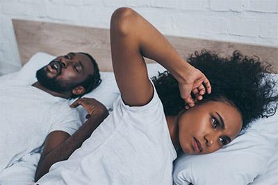 Sleep Apnea Therapy