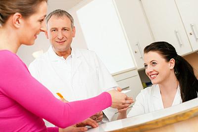 Same-Day Dental Implants