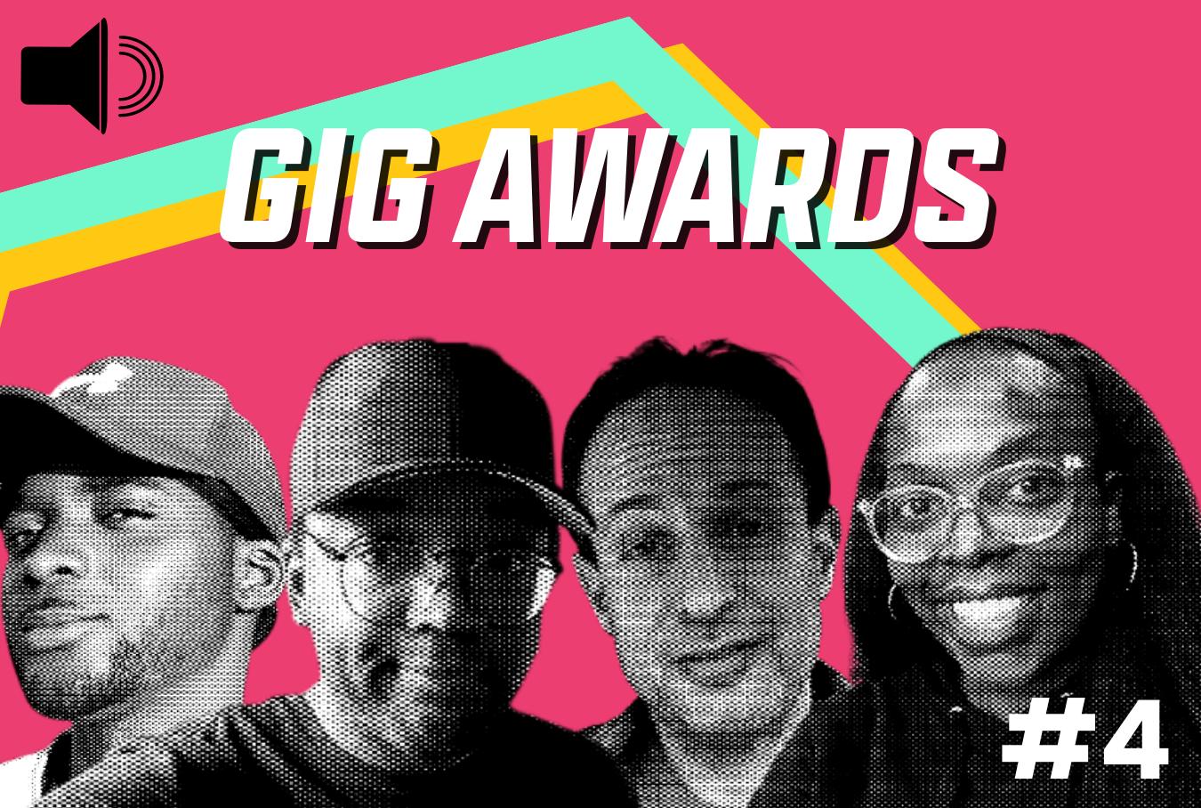 Gig Awards