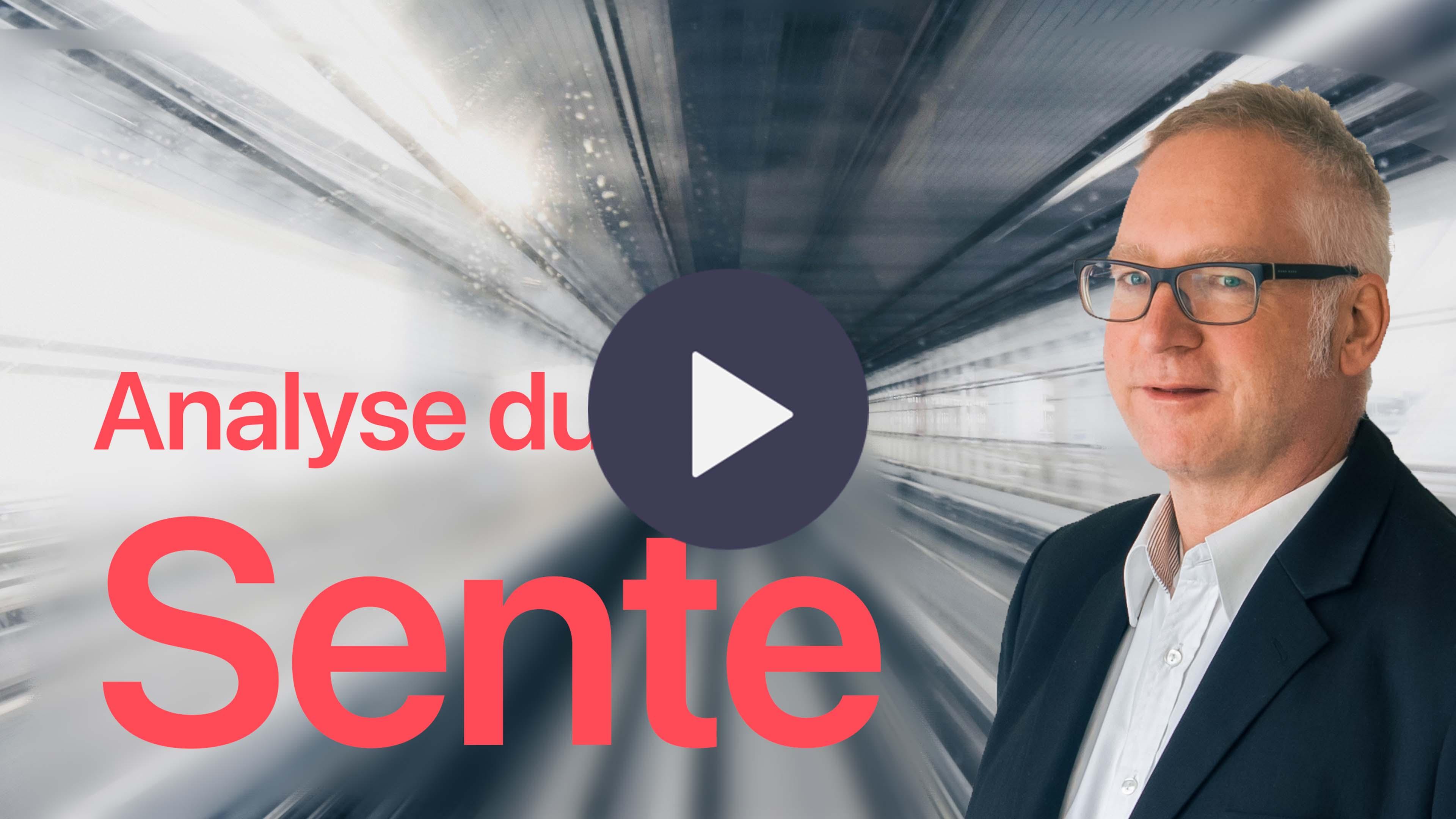 Thumbnail des Werbefilms für Analyse Sente.