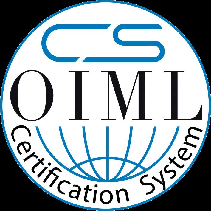 OIML Logo