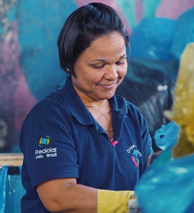 Reciclar pelo Brasil 2019