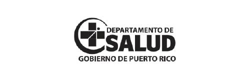 Departamento de Salud – Gobierno de Puerto Rico