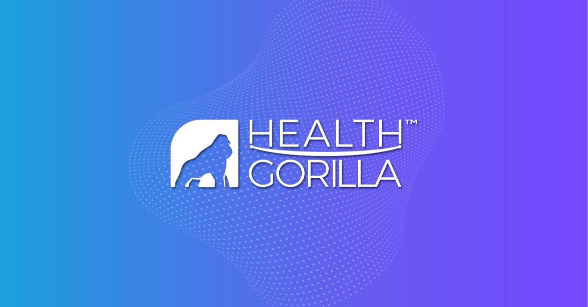 Introducing the New Health Gorilla Website