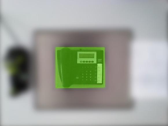 Bilddokumentation & Datenschutzmodus
