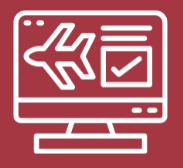 Booking engine icon