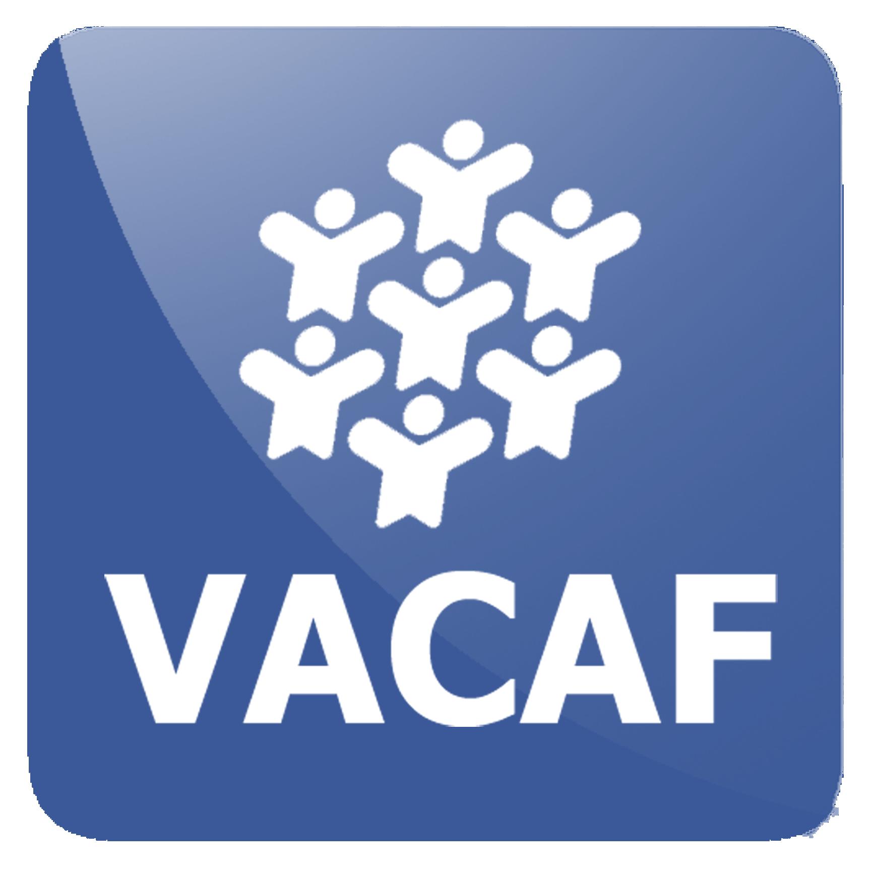 Allocataires VACAF autorisés