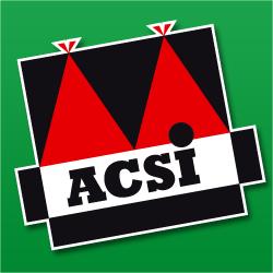 Labellisation ACSI Camping ACSI ACSI Card