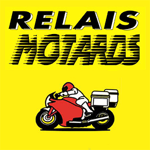 Relais Motards Accueil motos