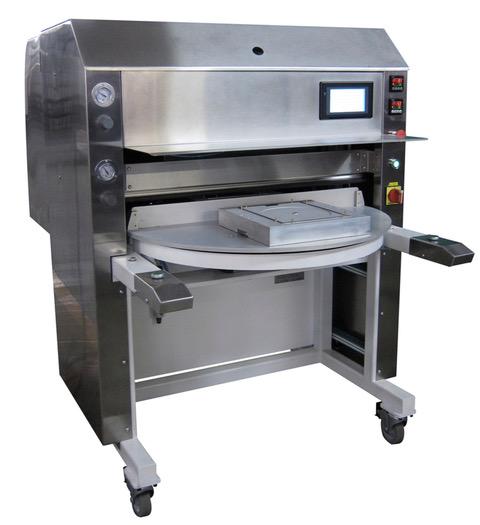 Maquina Blimar 3050 AITT