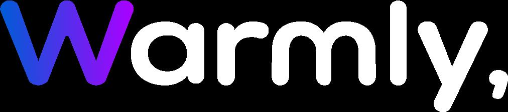 Warmly Logo
