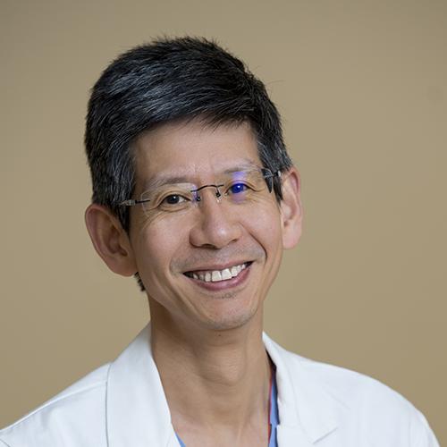 Roy Shen, MD, FACS, FASMBS