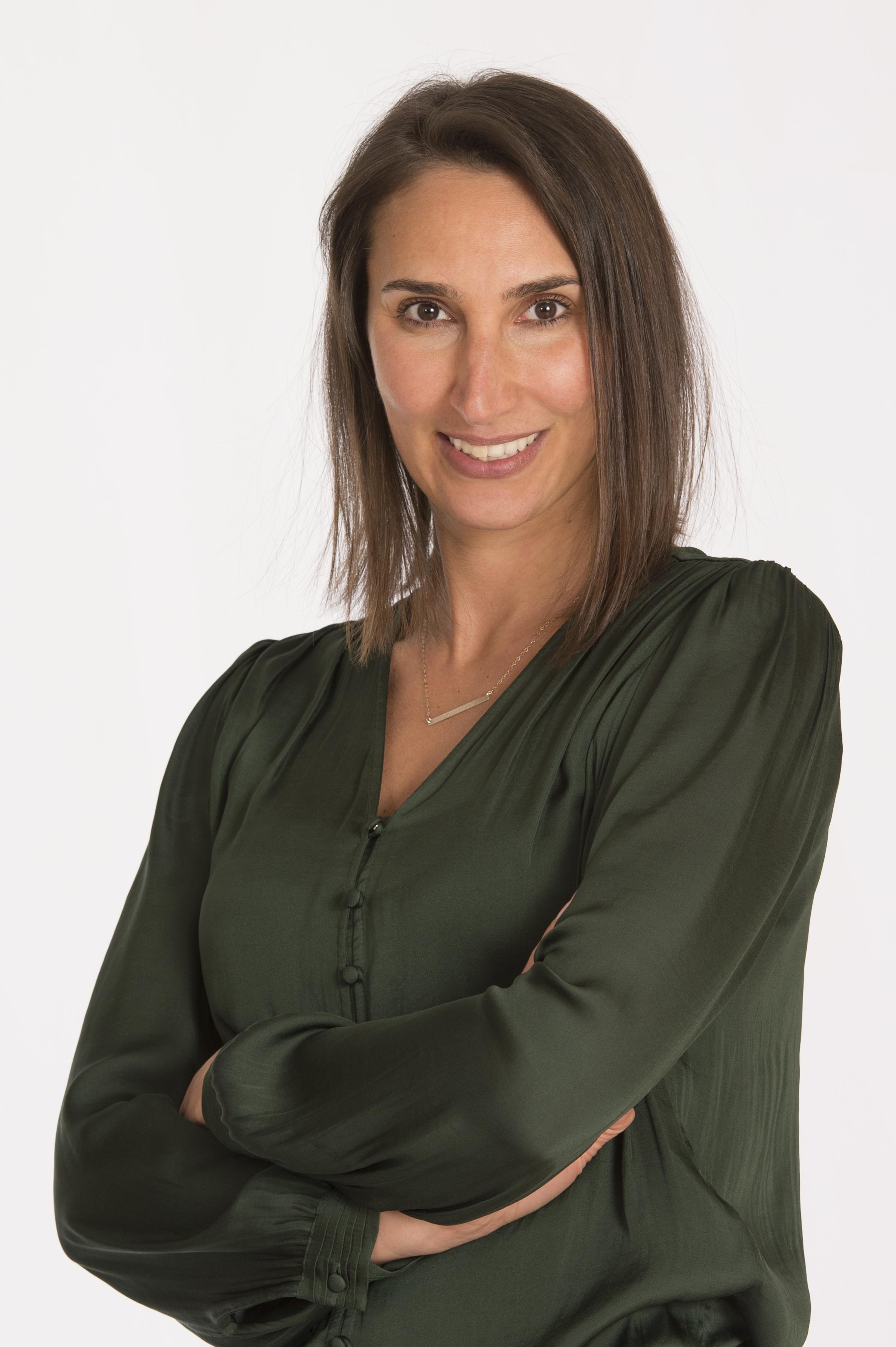 Caitlin Polistena, MD