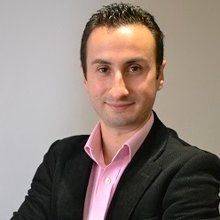 Fast-growing Fintech Payink Appoints Senior Payments Executive as its CEO