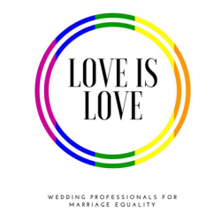 love is love - marriage celebrants for marriage equality
