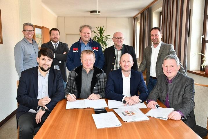 News Vorschau HIPI ZT GmbH