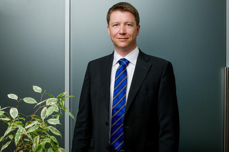 Ansprechperson Kanalsanierungen Stefan Hitzfelder HIPI ZT GmbH
