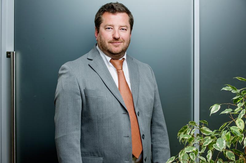 Ansprechpartner Örtliche Bauaufsicht und Oberleitung Thomas Spitzlinger