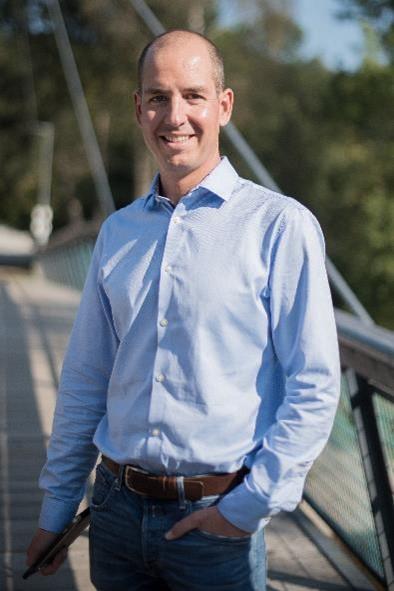 Bauingenieur Christoph Stieb verstärkt das Management-Board von HIPIZiviltechniker GmbH