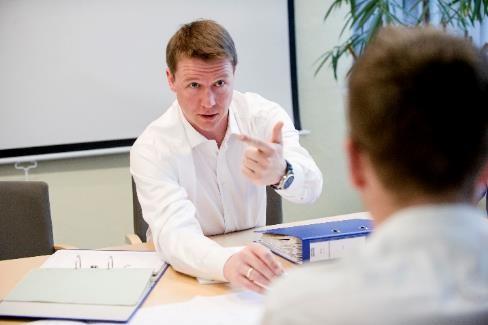 Stefan Hitzfelder leitet das Traditionsunternehmen bereits in zweiter Generation. 8000 Projekte wurden von den Spezialisten seit Unternehmensgründung erfolgreich abgewickelt.