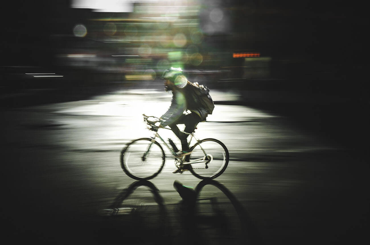 Cycling 10 miles
