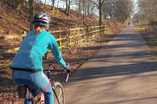 Women Cycling - Cyced Cycling Routes