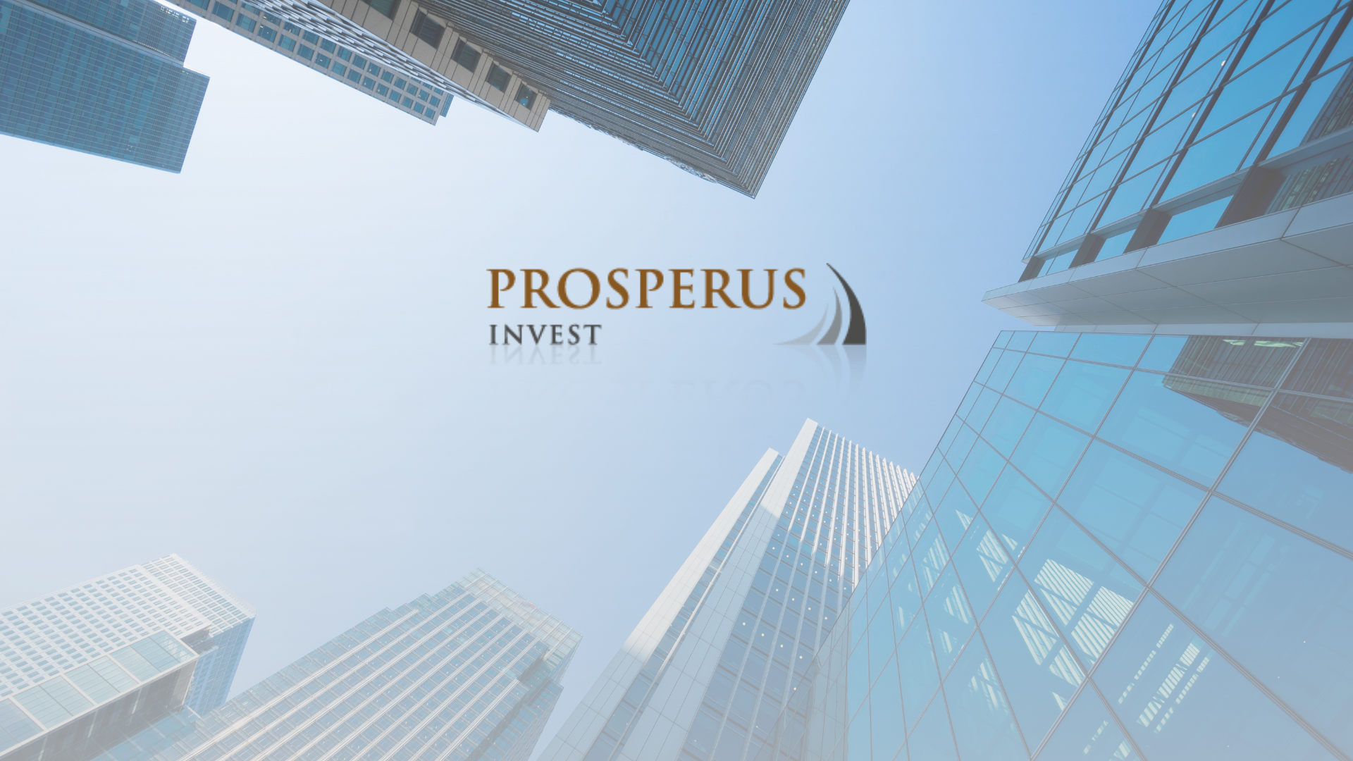 Prosperus Growth Capital is ready for making new investments