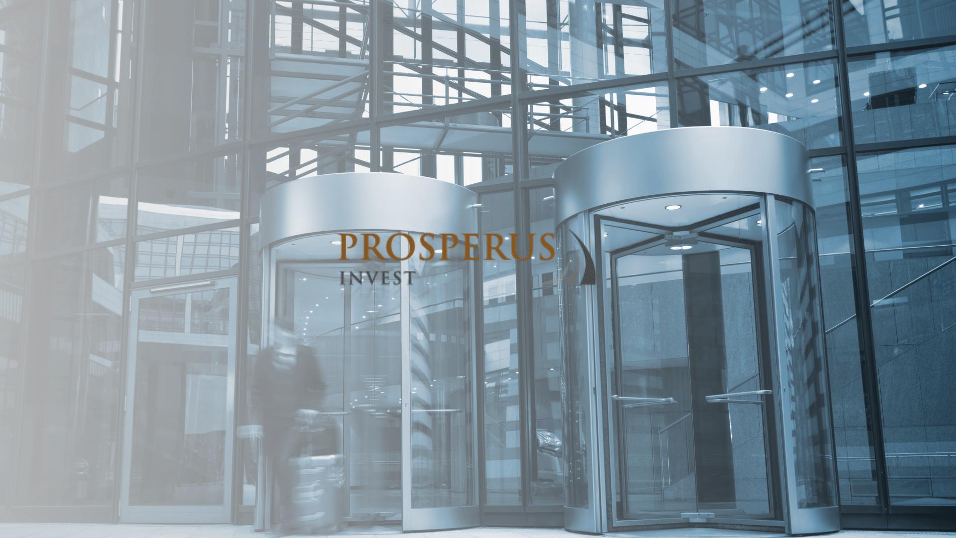 Prosperus exits from Energija Gradec and prepares exit from Hoteli Plat