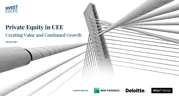 Private Equity in CEE: Creating Value and Continued Growth