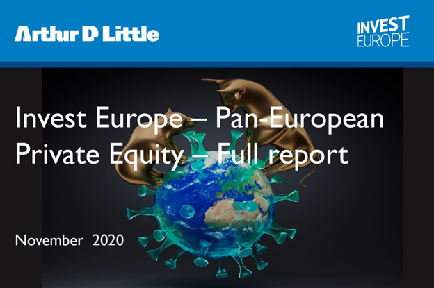 Pan-European private equity
