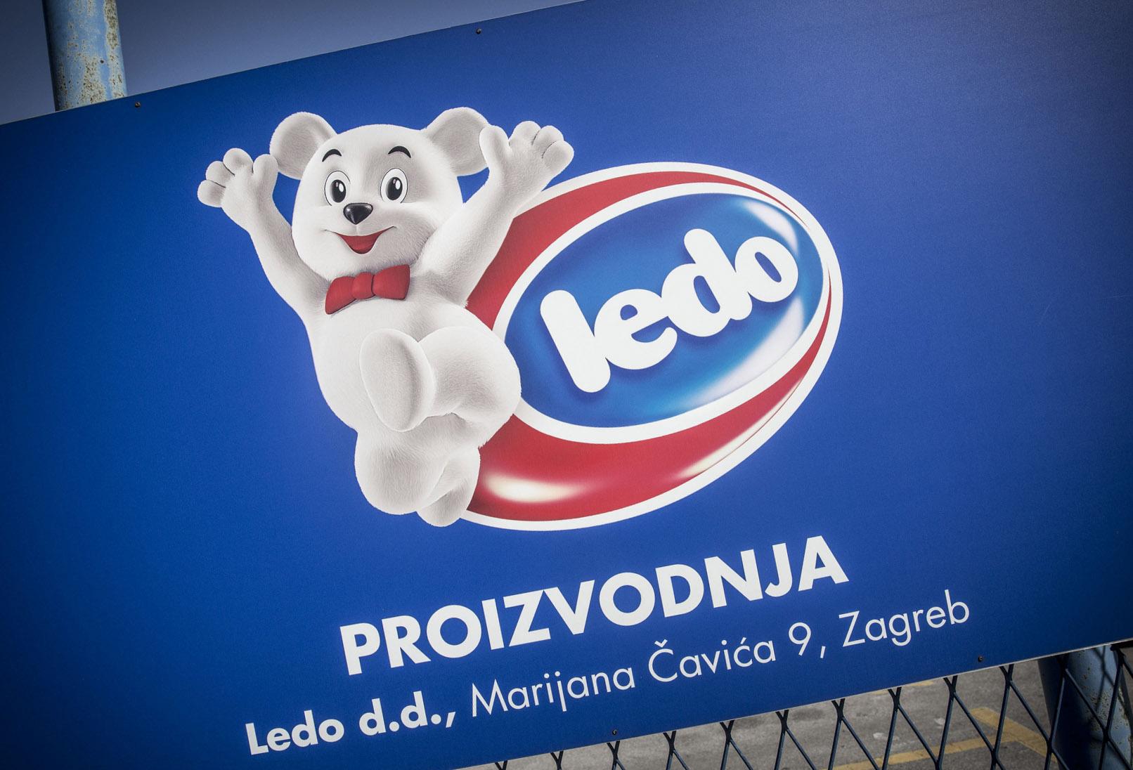 Fortenova Group Sells Ledo for 615 Million EUR