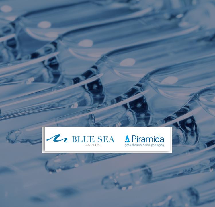 Blue Sea Capital exits Piramida Investment