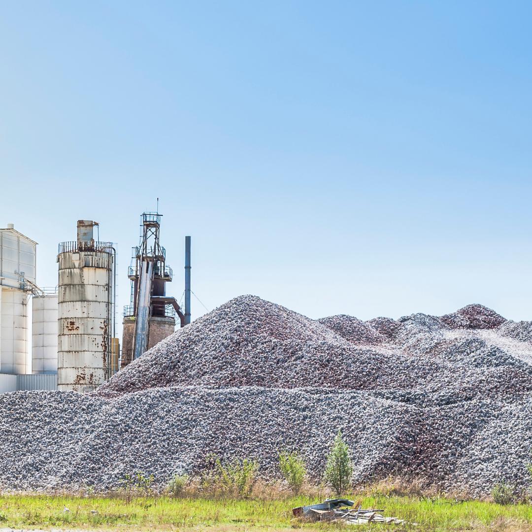 Spanish Cement Manufacturer Takes Over Calucem
