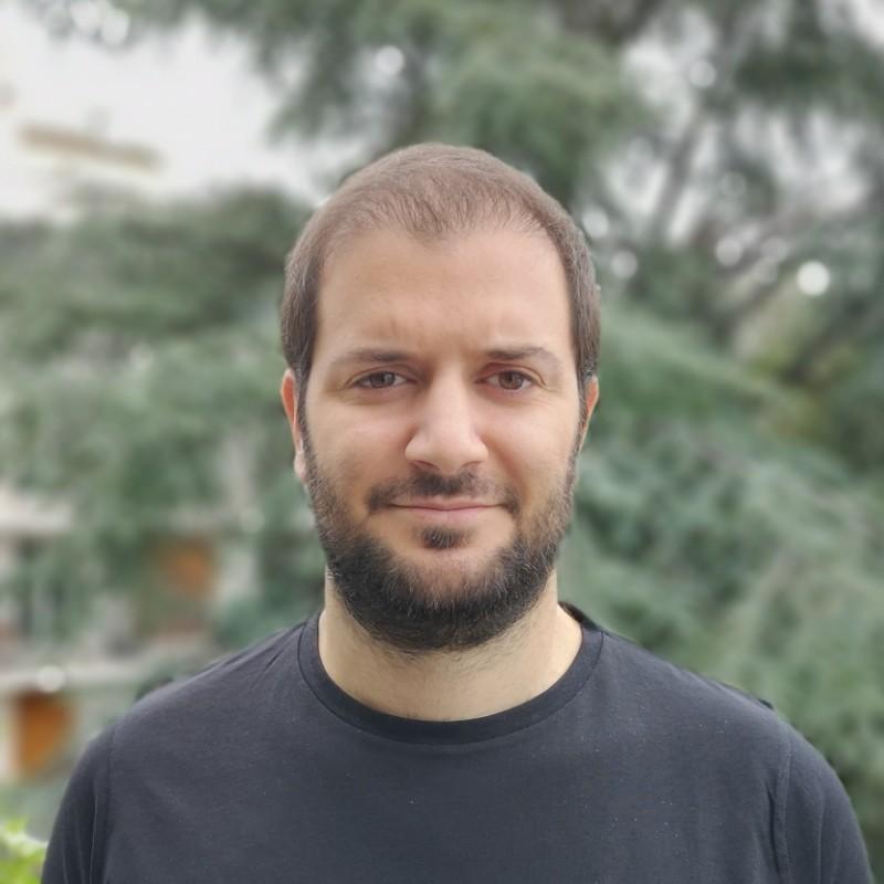 profile picture of yoann benhacoun