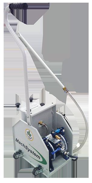 Aspirador Transferidor de Líquidos - ATL 30