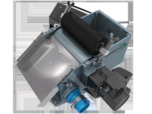 Separador Magnético MachSystem - SM
