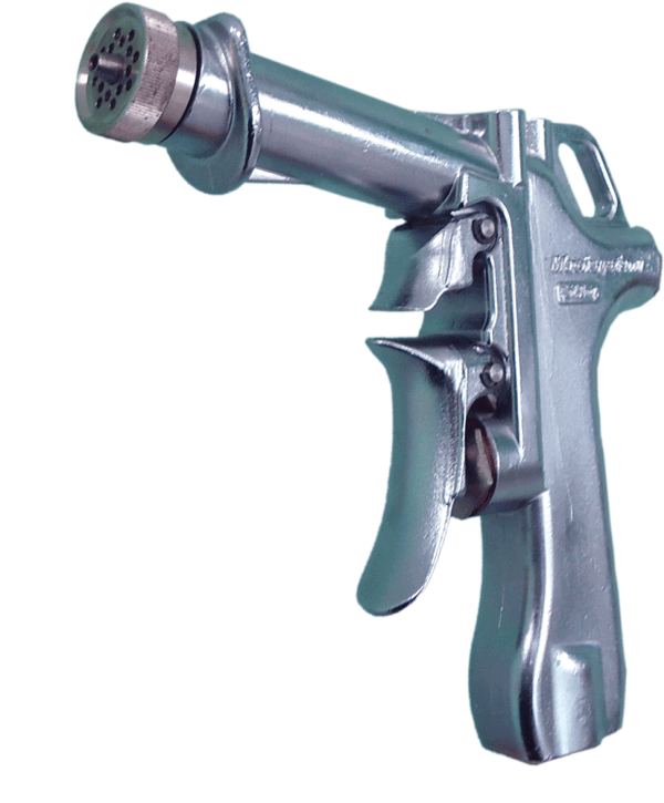 Pistola Universal Ar-Água - PUA 0300