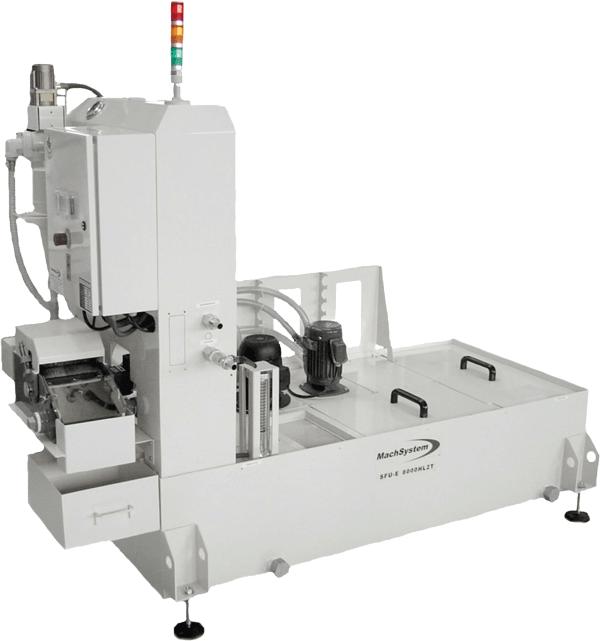 Sistema Ecológico Universal de Qualificação do Líquido Refrigerante - SFU-E