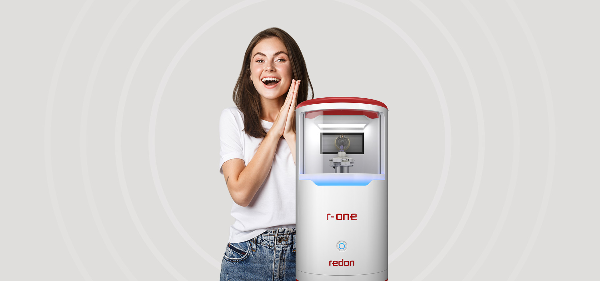 Redon R-One