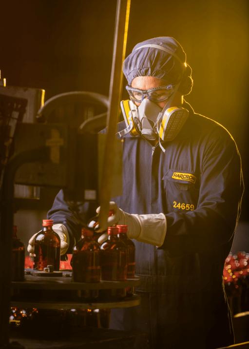 Hacros Chemicals