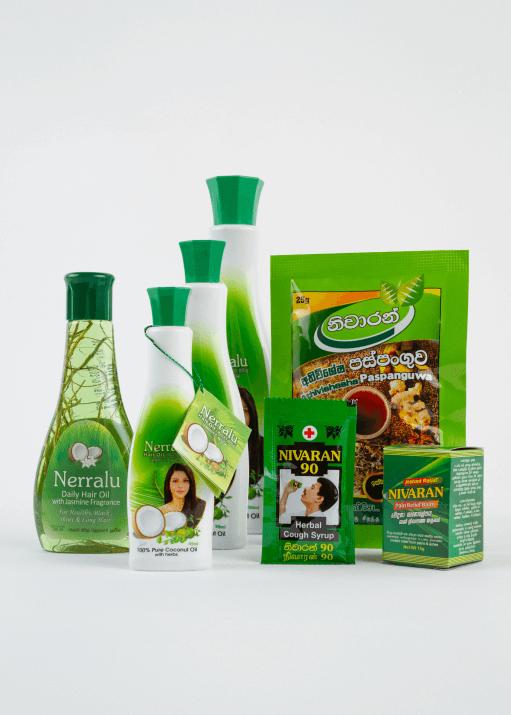 Nivaran Herbal Remedies