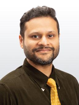 Sashi Rajamahendran