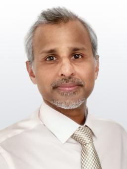 Pradeep Maharaja