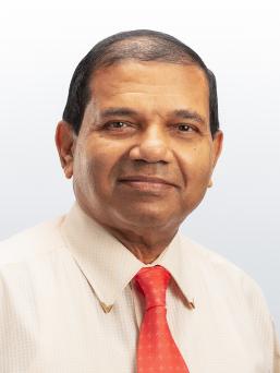 Chinnaiyah Kananathan