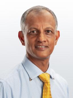 K. Kumarakulasingham