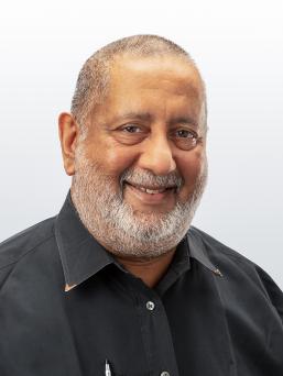 Rajendra Theagarajah