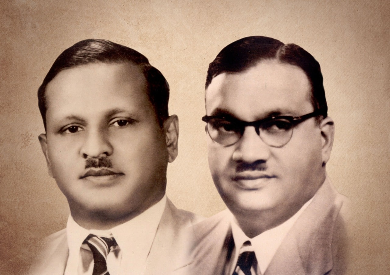The beginning of Capital Maharaja Group