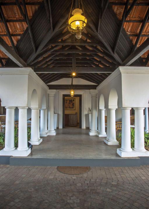 Fox Jaffna by Fox Resorts