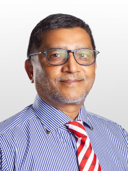 Sunil Kanojia